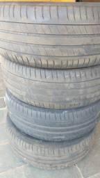 Pneu Michelin primacy3 205-55-16