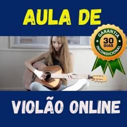 Aprenda a tocar violão Curso completo para iniciante!