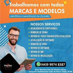 Celulares , Notebook e Pcs