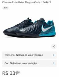 Chuteira Nike Magista