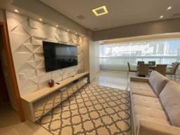 Apartamento 3 suítes, 2 garagens, 116 metros no Matiz Bueno
