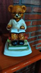 Urso de Porcelana