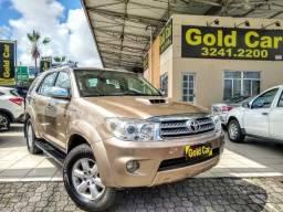 Toyota Hilux SW4 SRV 2010 - ( Padrao Gold Car )