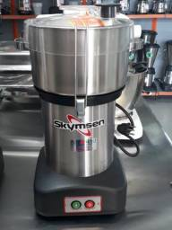 Título do anúncio: CR-4L Cutter Preparador de Alimentos em Inox 4ltrs - Skymsen