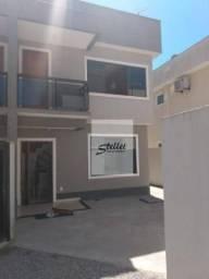 Ótima Casa com 2 dormitórios à venda, 80 m² por R$ 269.000,00 - Chácara Mariléa - Rio das