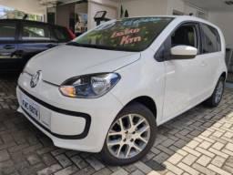 Volkswagen up 2015 1.0 mpi take up 12v flex 4p manual - 2015