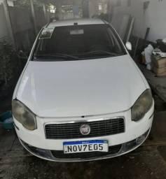 Carro palio - 2011