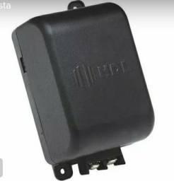 Mini cameras e fonte