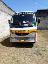 Ônibus escolar legalizado - 1999