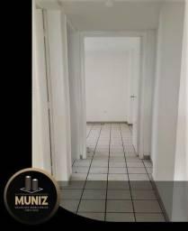 RS Apartamento, 3 quartos com suíte, Varanda, 76 metros Quadrados na Encruzilhada