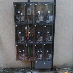 Eletricista predial residêncial comercial
