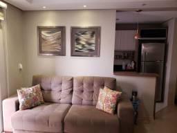 Lindo Apartamento semi mobiliado novo hamburgo 2 dormitorios bairro industrial