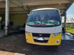 Micro ônibus Volare w9//2012
