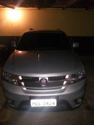 Fiat Freemont 2012;<br><br>A mais top da categoria