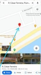 Vendo Apartamento 3 quartos (praia)