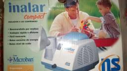 Nebulizador da marca Inalar
