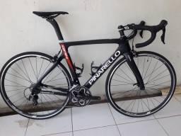 Bicicleta Speed Pinarello Gan