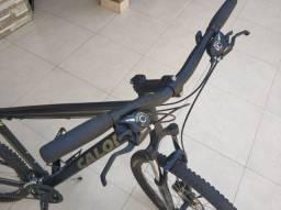 Bicicleta caloi supra 20
