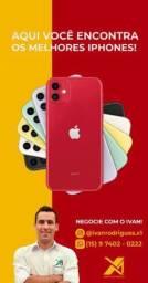 Título do anúncio: Iphones 11 diversas cores e gb confira!!!