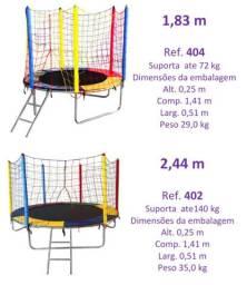 Cama elastica - Infantil- 3 Tamanhos (Produtos Novos)