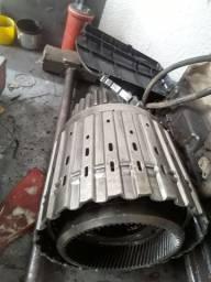 Cambio automático nissan phatifinder