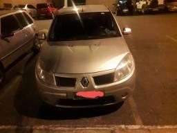 Renault Sendero GNV
