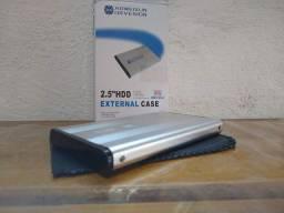HD externo 500 GB/USB 2.5