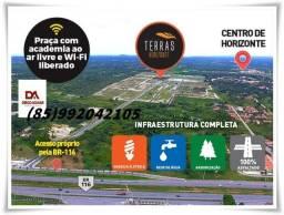 !! loteamento Terras Horizonte !!