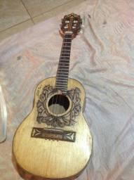 Cavaco de luthier todo maciço modelo do souto