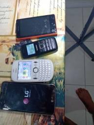 Queima de estoque LG k10 J2 prime Nokia A200 Huawey e Nokia Lumia