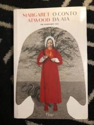 O Conto de Aia - Margareth Atwood