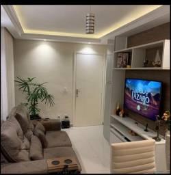 Apartamento de 2 quartos no Tarcísio Miranda, todo decorado, preço de oportunidade