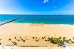 Apartamento Lindo de 400 m² Vista Mar Panorâmica, no melhor da Av. Beira Mar