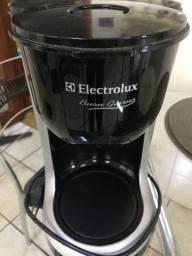 Cafeteira electrolux buon giorno