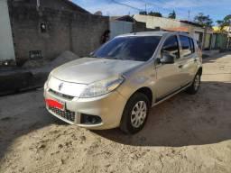 Vendo Renault Sandero 2011/2012