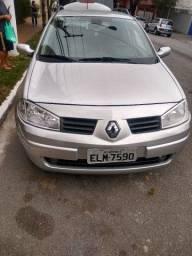 Renault megane 2.0 automática
