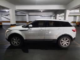 Range Rover Evoque automática