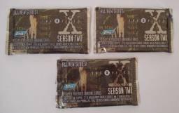 Cards Arquivo X - Segunda Temporada