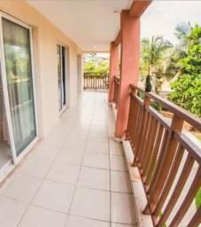 Wellness Beach Park Resort - Apartamento á Venda com 4 quartos, 2 vagas, 121m² (AP0381)