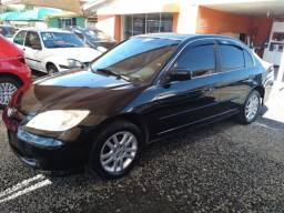 Honda Civic Sedan LXL 1.7 16V 130cv Aut 4p