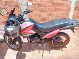 Moto discovery 250 cc
