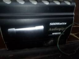 Mudulo de som audio pipe