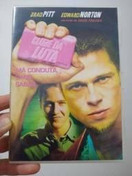 Dvd filme Clube da luta original