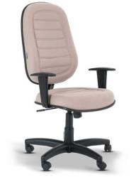 Título do anúncio: Cadeira Presidente costurada