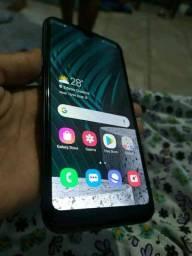 Vendo se esse celular a01 semi novo