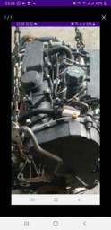 Motor Ducato 2.3