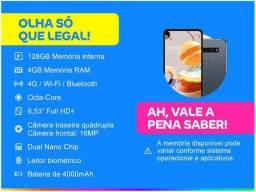 LG k61 ( anúncio profissional)