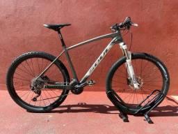 Bike Soul HT 127 Aro 27,5 *Aceito Troca*Desconto a Vista