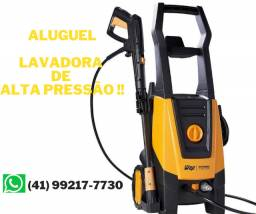 Aluguel WAP - Curitiba e Região