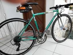 Bike Quadro Magrela Antigo